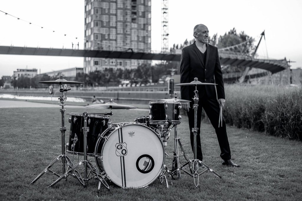 privaat leren drummen bij ervaren drumleraar De Drumbox 2